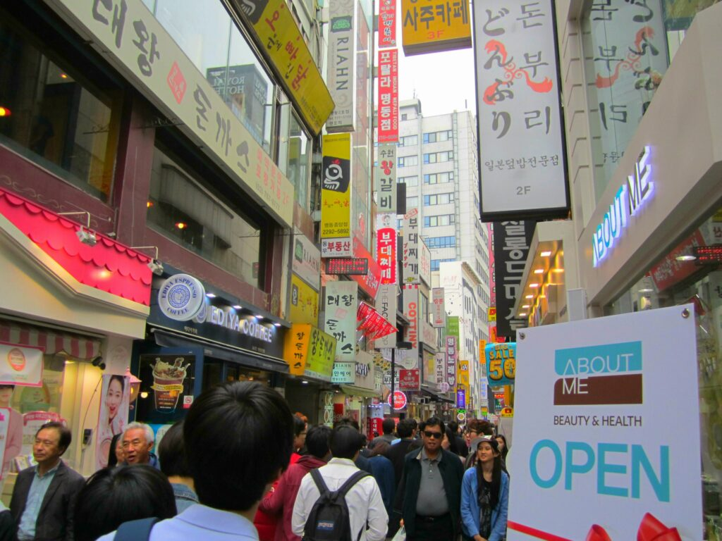 what to know before visiting south korea