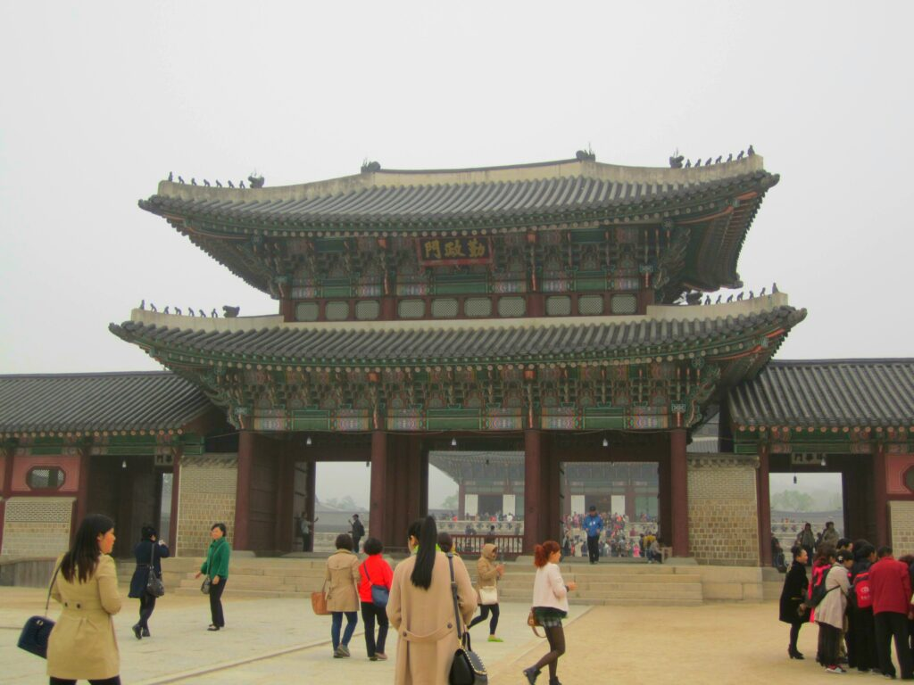 20 Things To Do In Seoul