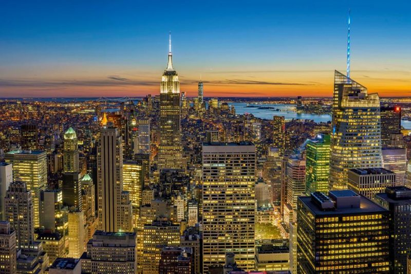 How to spend 24 hours in New York City