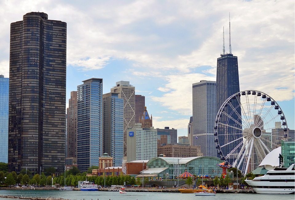 3-day chicago itinerary for first-time visitors