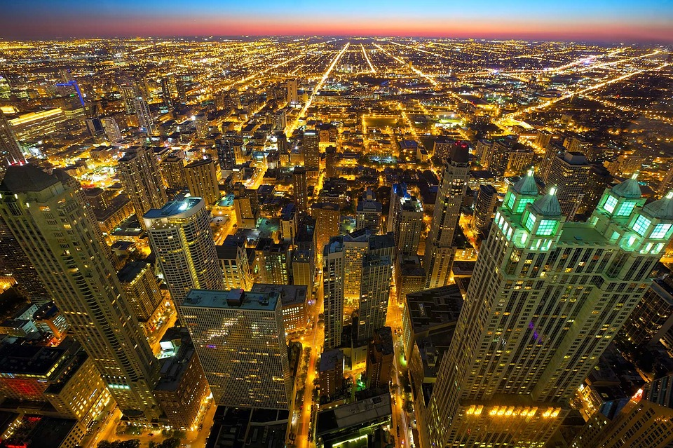 3-day chicago itinerary for first time visitors