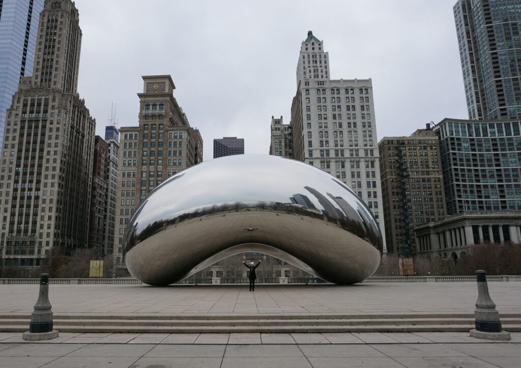 10 Reason To Visit Chicago In The Winter