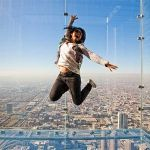 free entry to skydeck chicago with chicago cityPASS