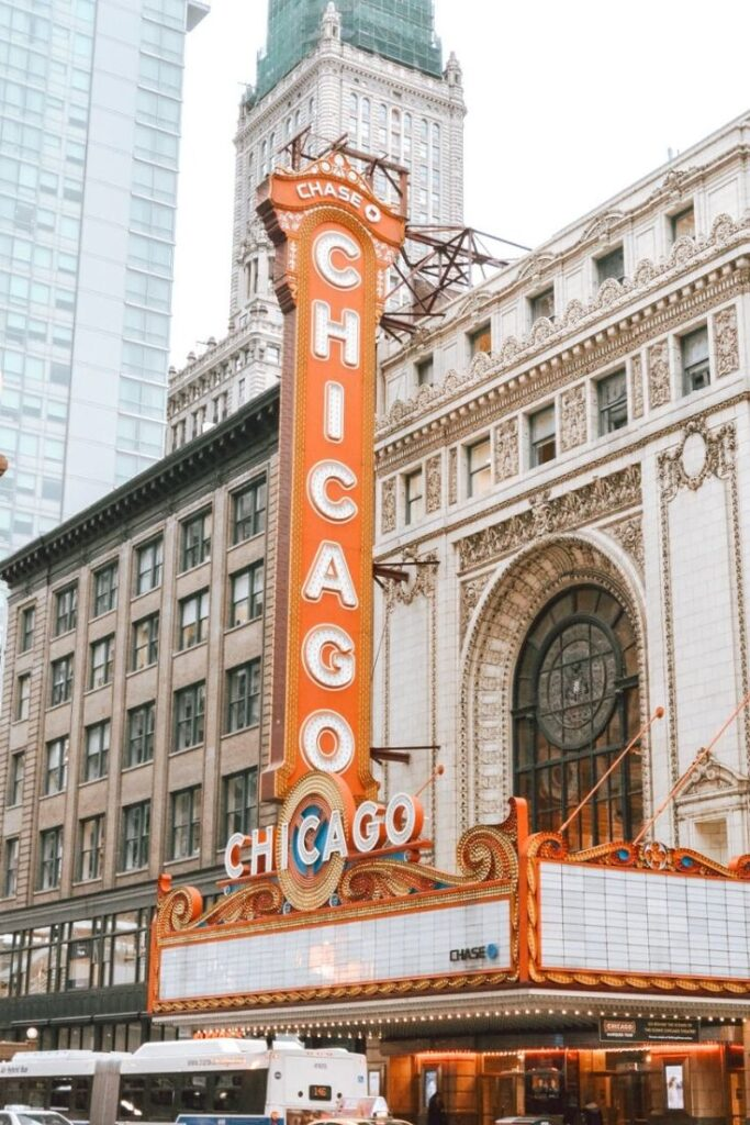 visiting chicago on a budget
