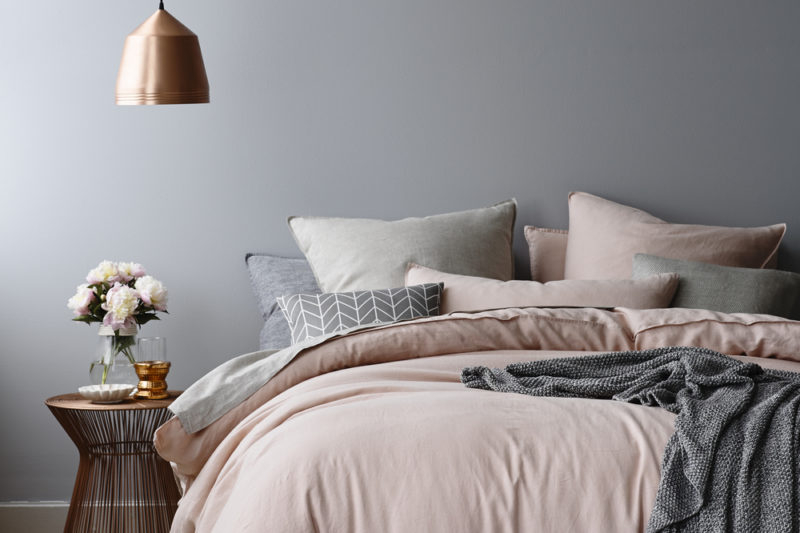 How To Turn Your Bedroom Into A Stress-Free Oasis