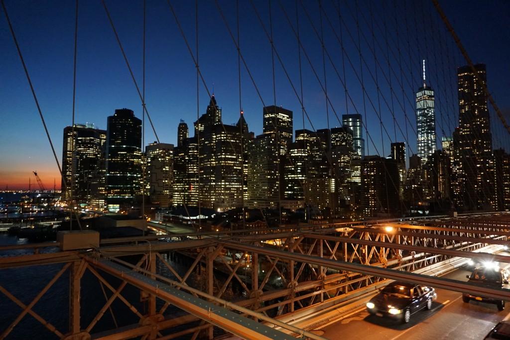 Best Free Skyline Views Of Manhattan