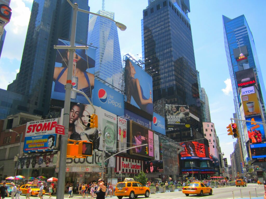 Where To Stay In NYC: A Neighbourhood Guide