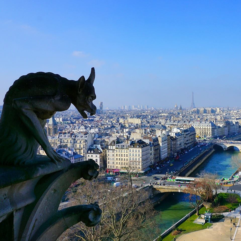 How To Visit Paris On A Budget