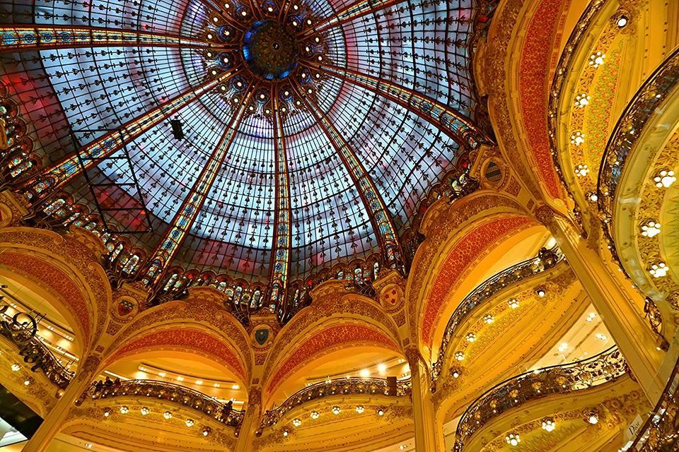 6 Day Paris Itinerary