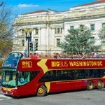 washington explorer pass big bus tour