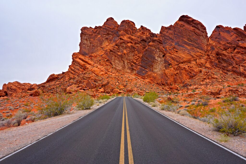 Las Vegas Tour Valley Of Fire