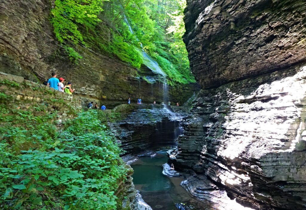 40 photos that will make you want to visit watkins glen state park
