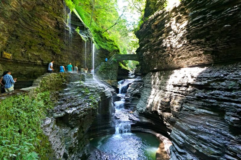 40 Pho10 Things To Do On The Toronto Islands (For All Ages)tos That Will Make You Want To Visit Watkins Glen State Park
