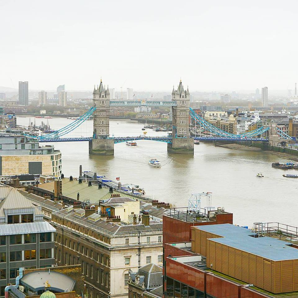 8 Spots To Find The Best View Of London