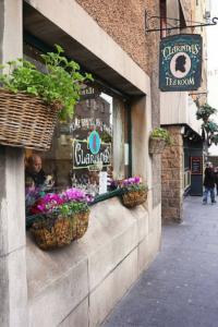 The Best Tea Room In Edinburgh