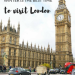10 Reasons Why Winter Is The Best Time To Visit London