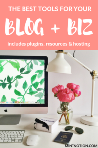 The best resources for blogging and online entrepreneurs