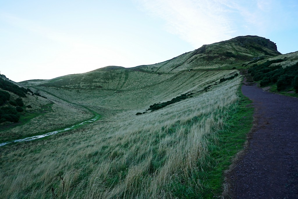 Guide to Climbing Arthur's Seat in Edinburgh