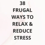 Free ways to relax and reduce stress