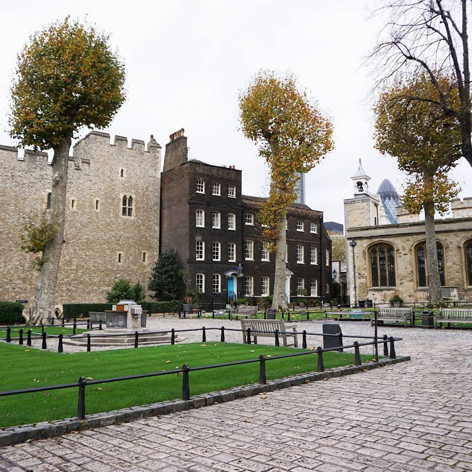 The best tips for visiting The Tower of London