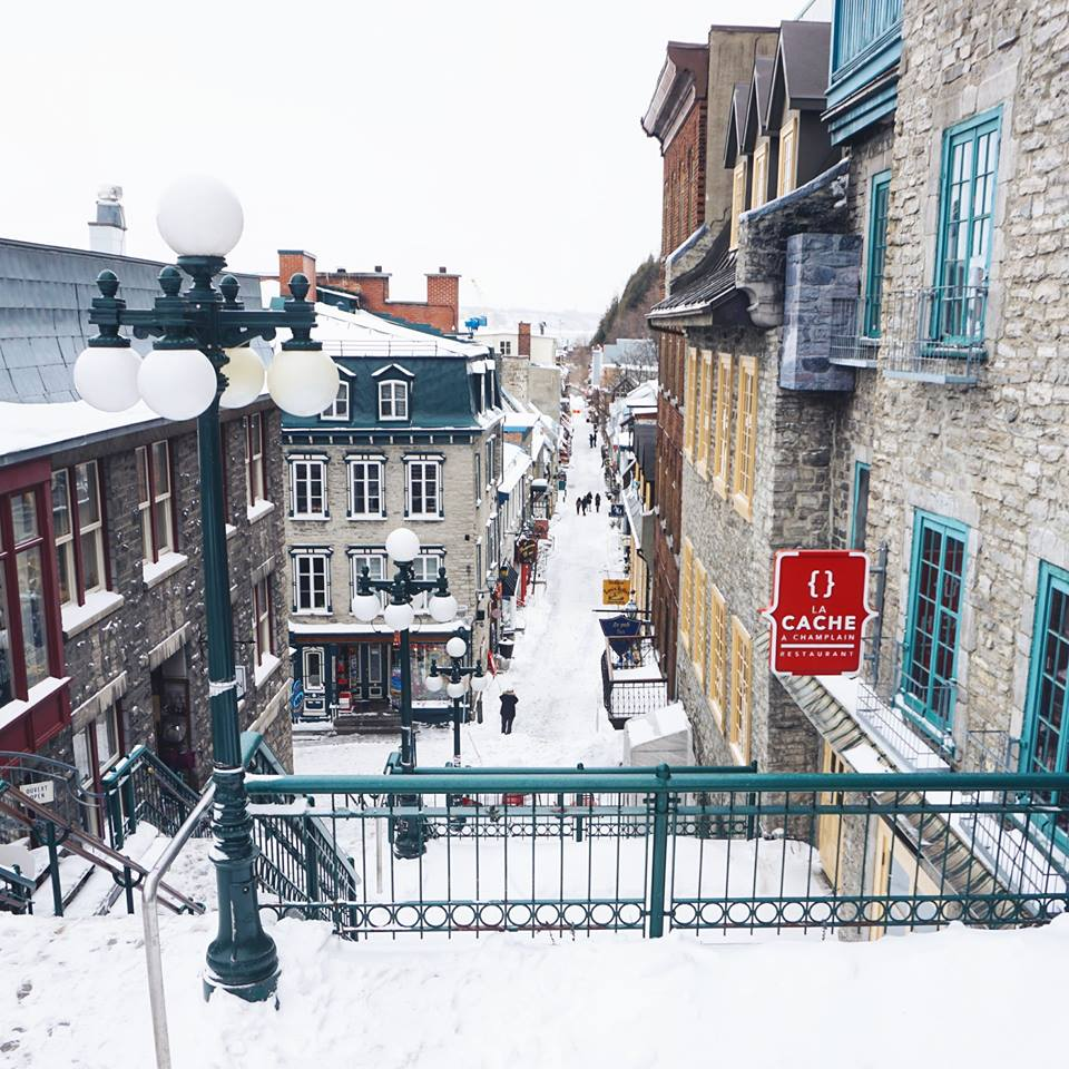 The Ultimate Guide to Visiting Quebec City On A Budget
