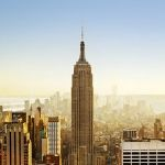 Free entry to the empire state building new york pass