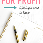 How to choose a profitable blog niche