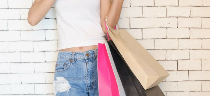 How I Went A Whole Year Without Buying New Clothes