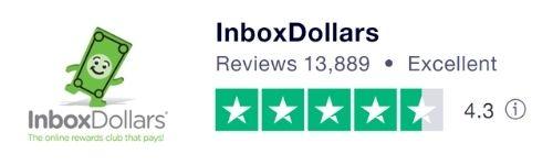 inboxdollars make money online