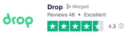 make $500 a month with drop app