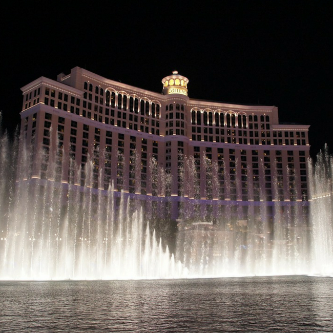 free things to do in las vegas besides drinking and gambling