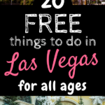 20 free things to do in las vegas for all ages
