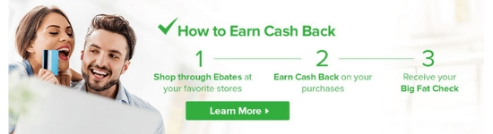 save $500 a month - earn cashback with Rakuten