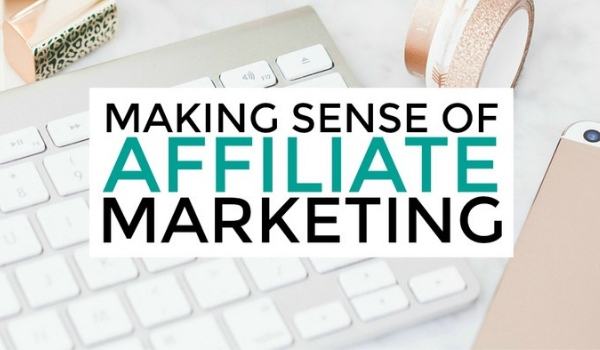 Make $500 a month with affiliate marketing