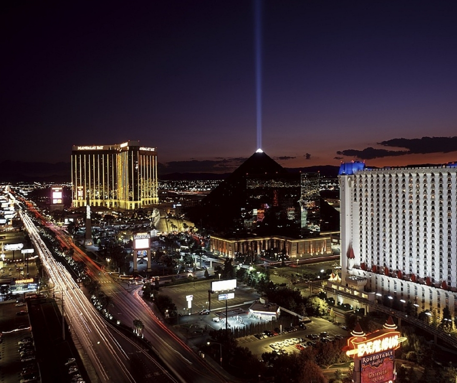 Rooms: 10 Best Kid-Friendly Las Vegas Hotels For Families