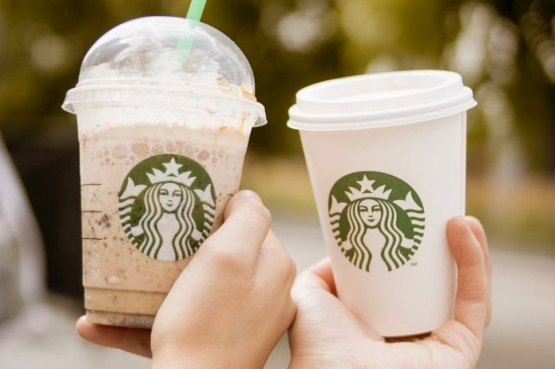 17 Easy Ways To Save Money At Starbucks