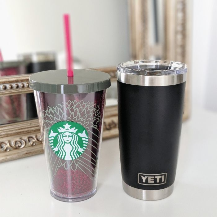 17 Easy Ways To Save Money At Starbucks