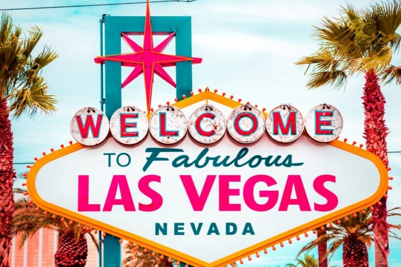 las vegas on a budget for first-timers