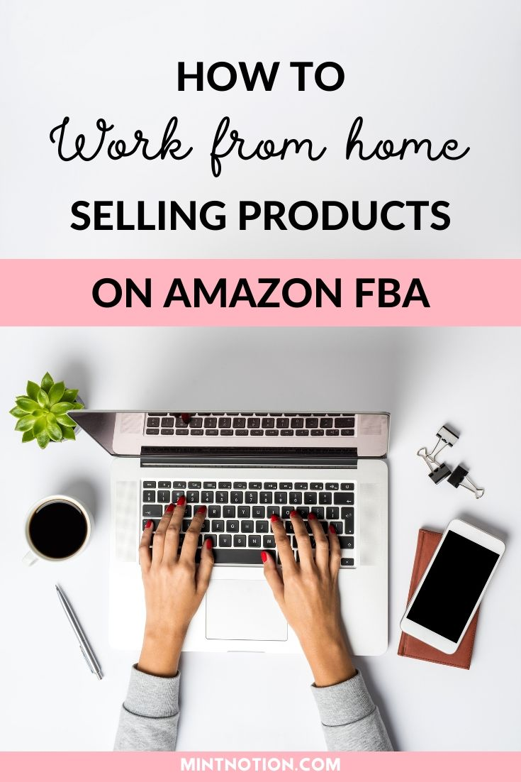 make money selling on amazon