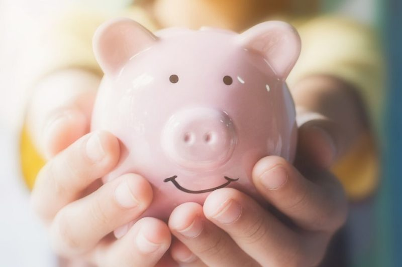 Money Challenge: How To Save $500 In 31 Days