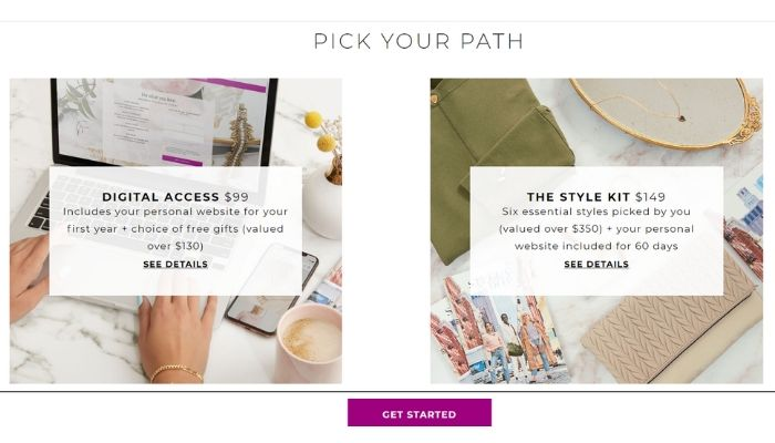 how to become a Stella & Dot Ambassador