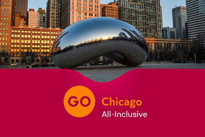 save money with the chicago go card