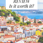 Lisbon card review - is it worth it?