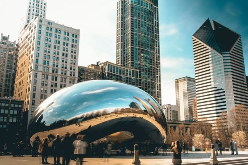 how to see chicago attractions on a budget