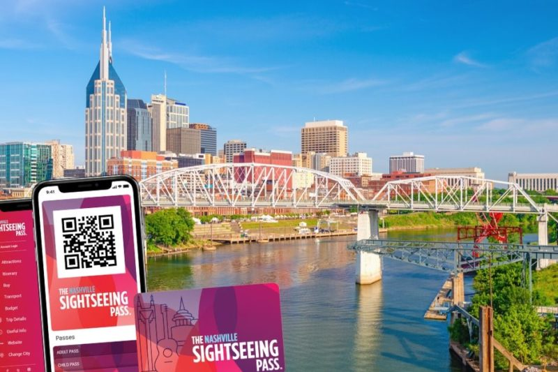 Nashville sightseeing pass review