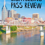 nashville sightseeing pass review - is it worth it?