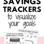 15 savings trackers to visualize your progress