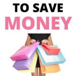 20 things frugal people don't buy to save money