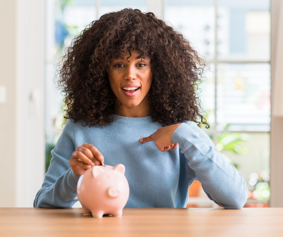 46 creative ways to save money on a tight budget