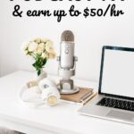 How to become a podcast producer